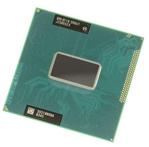 ITSL for Intel Pentium 2020M Dual-Core 2.4 GHz / L3 2MB Cache / SR0U1 Socket G2 Mobile CPU Processor