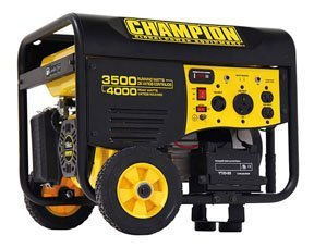 3500W Generator Remote Control - 49 State -  Champion Power Equipment, 46565