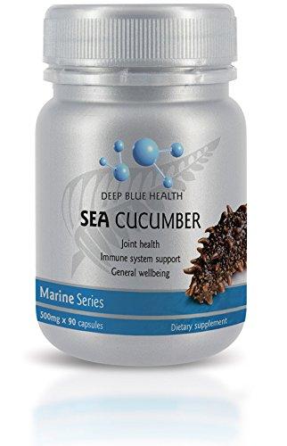 Amazon Com Wild Caught Sea Cucumber Amp Black Maca From