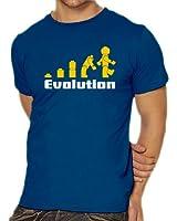 Touchlines - Camiseta para hombre