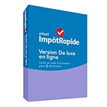 ImpotRapide De luxe 2015