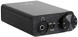 Fiio E10k Usb Dac & Headphone Amplifier (Black)