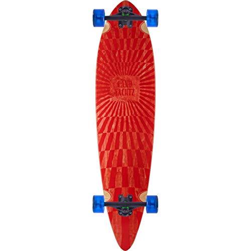 Totem Longboard - Landyachtz Totem Blaze Longboard Complete