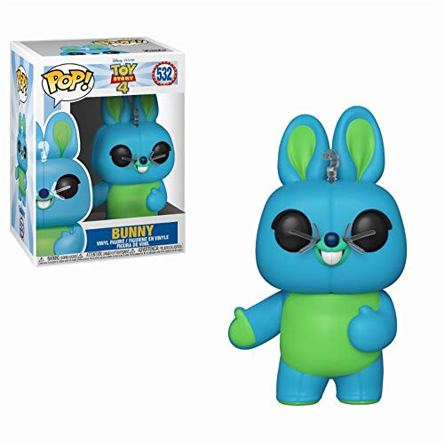 Pop! Vinilo Disney Toy Story 4 Bunny