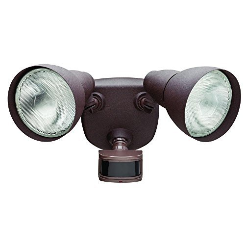 Defiant 270 Degree Outdoor Rust Motion Security Light Review