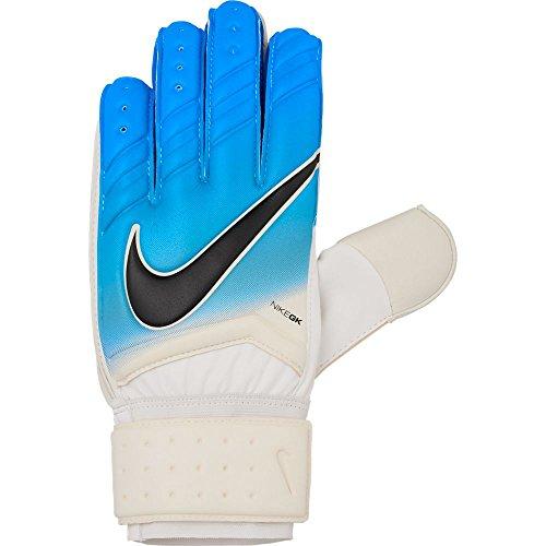 Nike Goalkeep Spyne Pro Football Glove [WHITE] (8)