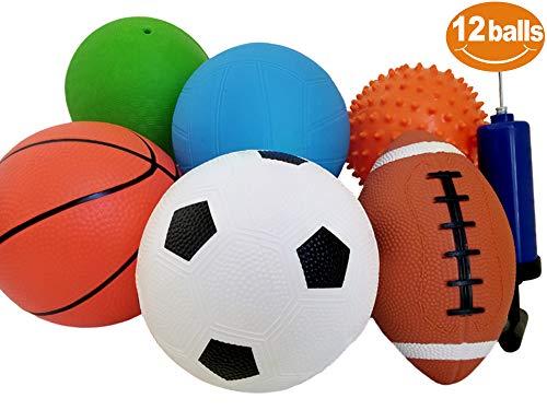 ToysOpoly Set of 6 Sports...