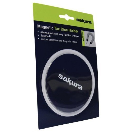 Sakura SS3334 Porte-vignette magn/étique