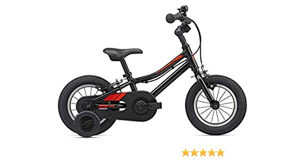 Giant - Bicicleta infantil de 12 pulgadas Animator F/W 12 de ...