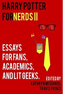 com harry potter for nerds essays for fans academics  harry potter for nerds ii