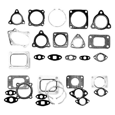 HKS 1408-RA018 [ Universal Components Turbo Oil Outlet Set T04 / T300 ()