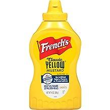 French's Classic Yellow Mustard, 14 oz