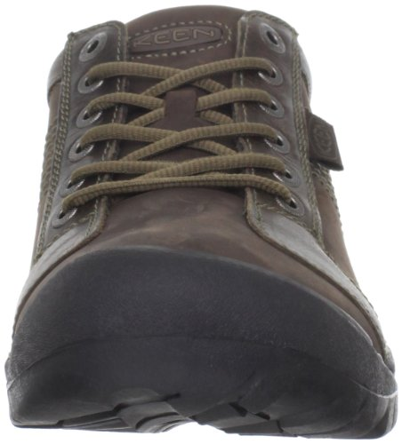 Men's Chocolate Austin KEEN Brown Shoe xp7XTTRq