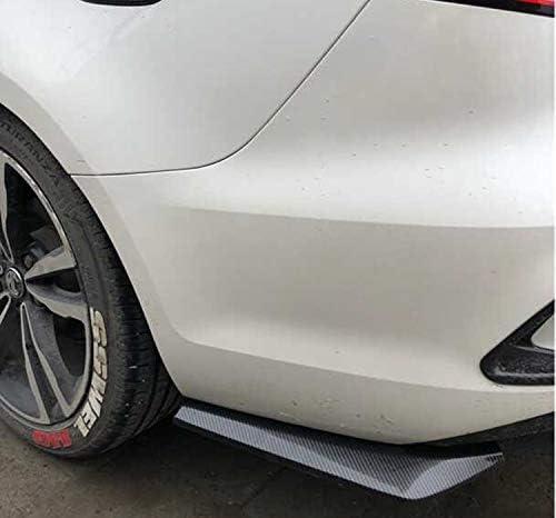 Posteriore Spoiler per Mercedes Benz Vito Metris Valente V-Class 2017-2020 W447,Bright Black Auto paraurti Posteriore