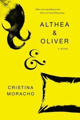 By Moracho, Cristina ( Author ) [ { Althea & Oliver } ]Oct-2014 Hardcover