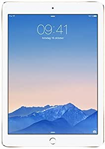 Apple iPad Air 2 MH0W2LL/A 9.7-Inch 16GB HDD Tablet, Gold