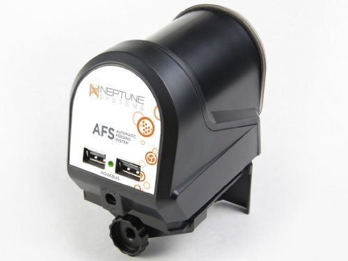 Neptune Systems AFS Automatic Feeding System by Neptune Systems