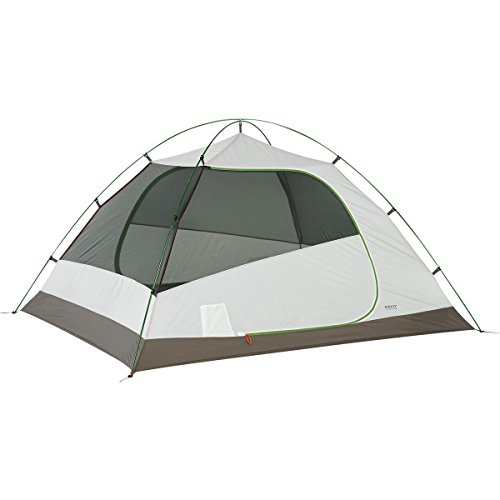 Kelty Gunnison 3.3 Tent with Footprint