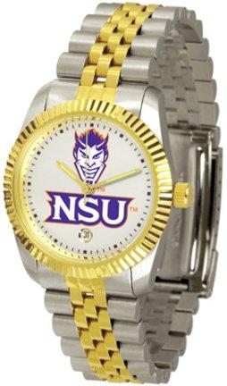 Northwestern State Watch - 9