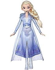 Frozen 2 Pop Elsa