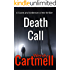 Death Call (Crane and Anderson crime thrillers Book 3)