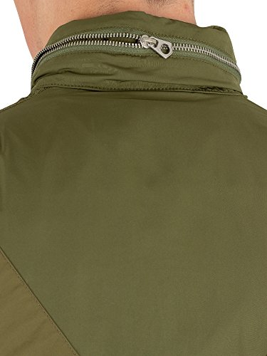 Scotch amp; Military Soda Green Men's Jacket qRqAUSw