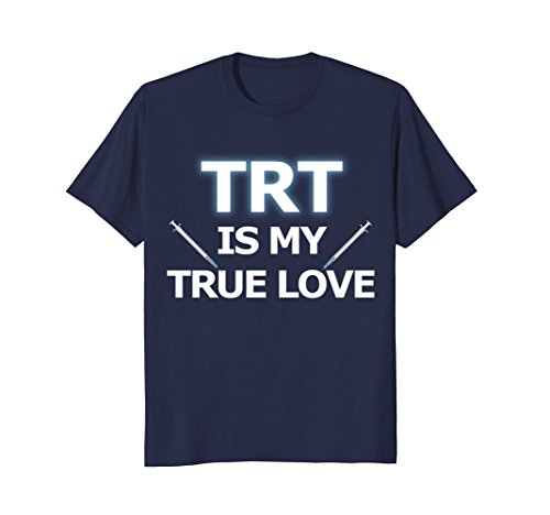 Testosterone True Love Funny TRT Injection (First Testosterone)