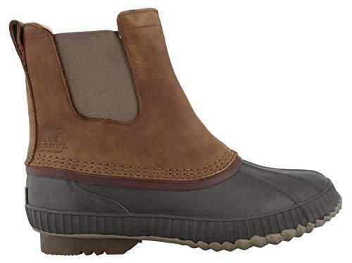 SOREL Men's, Cheyanne II Chelsea Waterproof Boots