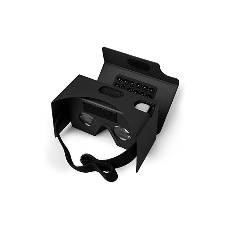 Google Cardboard, Splaks 3D VR Virtual R