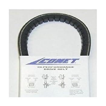 Comet 40//44 Series Torque Converter Go-Kart Cart Belt 203783A 203783 Manco 2433