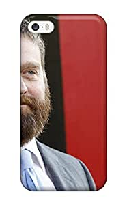 Diushoujuan DefenderCase With Nice Appearance (zach Galifianakis) For ipod touch5