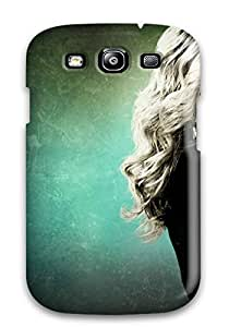 Anti-scratch And Shatterproof Rock Of Ages Phone Case ForSamsung Galaxy Note3/ High Quality Tpu Case
