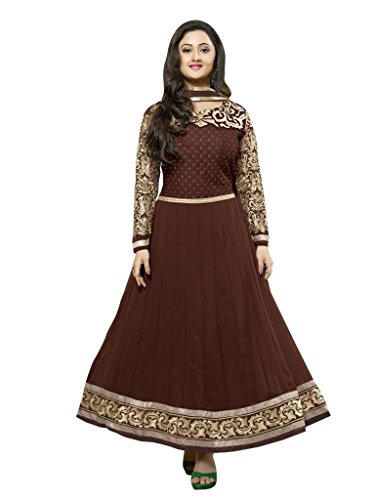 Vibes-Womens-Georgette-Patch-Work-Unstitched-Salwar-Kameez-Dress-Material