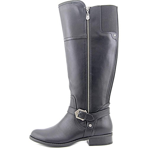 Hailee Women's G Guess SY By Boots Black FqgTWPag