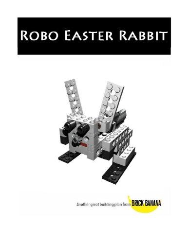 plan toys robot - 7