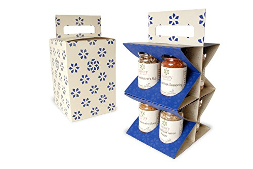 Colorado 14ers Collection: Colorado Seasoning Gift Set