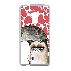 Grumpy Cat Personalized Custom Case For HTC One Max
