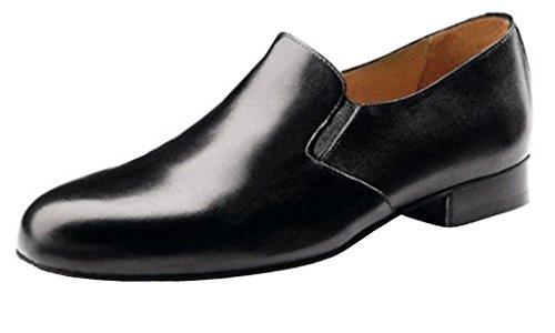 Werner Kern 28016 Mens Ballroom Shoe Black 7WDc2t