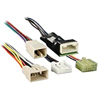 Metra 70-8215 Wiring Harness for 2005-2006 Toyota Avalon