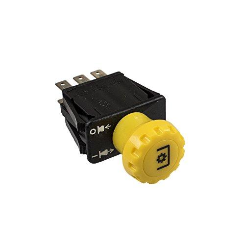 John Deere Original Equipment Switch (John Deere Switch)