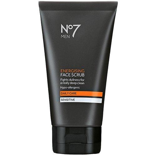 No 7 Face Scrub