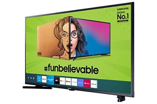Samsung 43 Inch TV Full HD LED Smart TV UA43T5310AKXXL