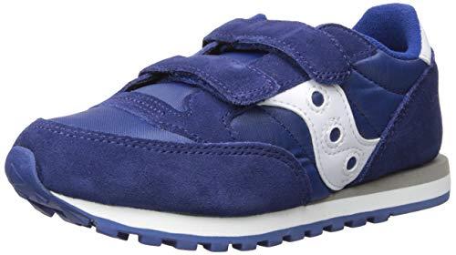 Saucony Mainapps Blu grigio white Jazz Black bianco rtxwrgqP