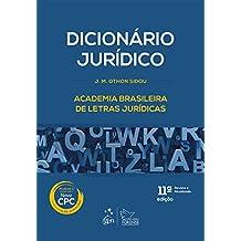 Dicionário Jurídico