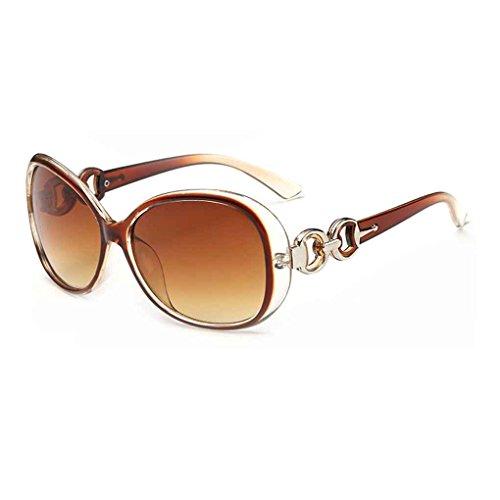 Egal Men Women Beach Sunglasses Classic Yurt Glasses Sunglasses Driving Sun Glasses Eyewear - Round Face For Sunglasses Type Of