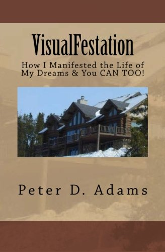 Visualfestation: How I Manifested the Moving spirit of My Dreams & You CAN TOO!