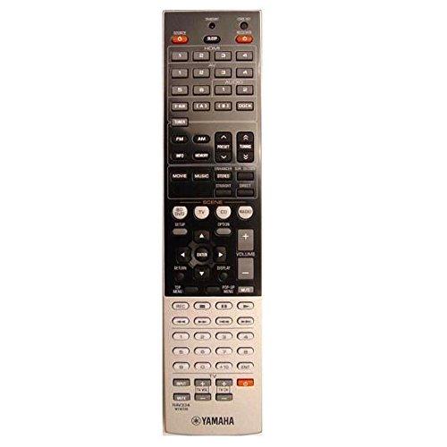 Yamaha Htr Remote Control