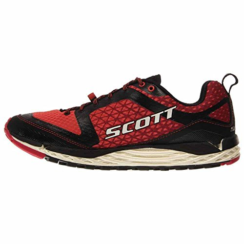 HS T2 Scott Red Kinabalu Kinabalu HS T2 Scott Red 0HqRq7xA