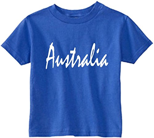 Baby T-Shirt Size 2T (AUSTRALIA) Toddler Tee - Mail To Usps Australia