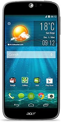 Acer Liquid Jade S - Smartphone libre Android (pantalla 5